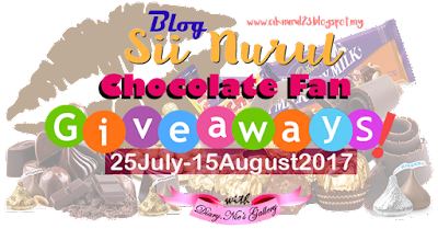 http://ciknurul23.blogspot.sg/2017/07/chocolate-fan-giveaways-by-sii-nurul.html