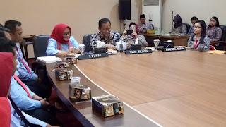 Piutang PBB Kota Mojokerto Tembus Rp 22 M