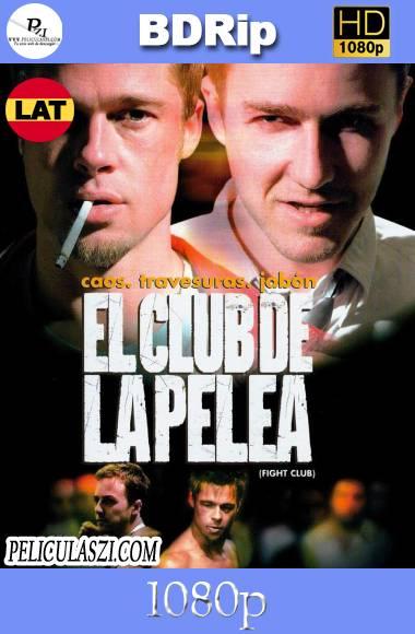 El Club de la Pelea (1999) HD BDRip 1080p Dual-Latino