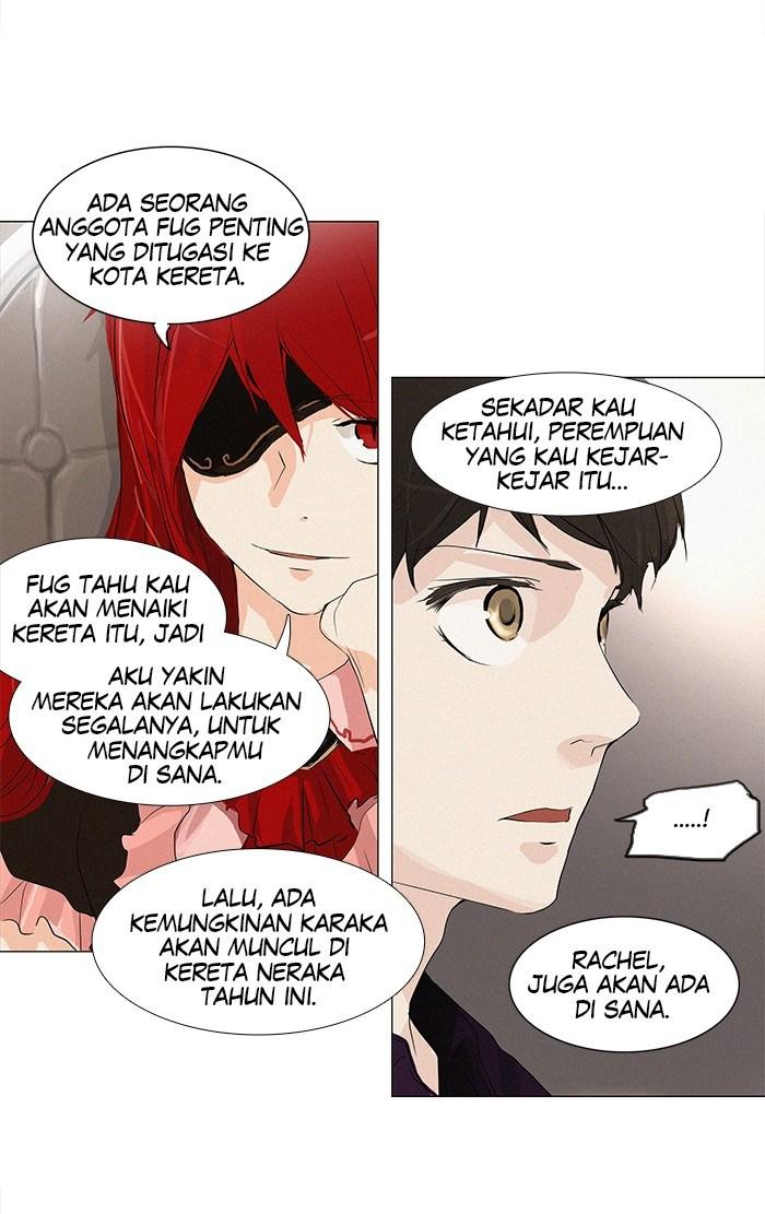 Webtoon Tower Of God Bahasa Indonesia Chapter 197