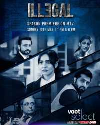 Illegal 2020 Web Series All Episode Free Download HD 480p