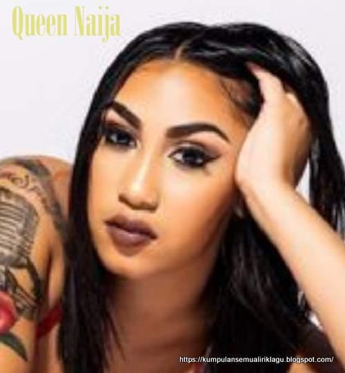 Lirik Karma Queen Naija