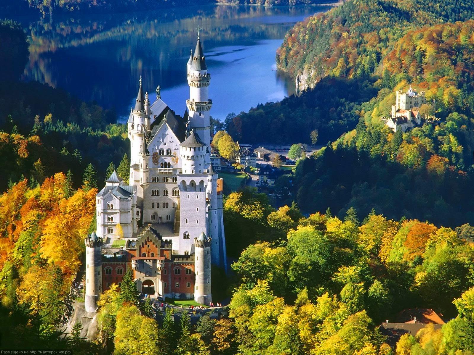 neuschwanstein castle: 8 neuschwanstein castle wallpaper hd