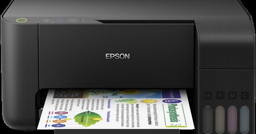 download driver epson l3110 free
