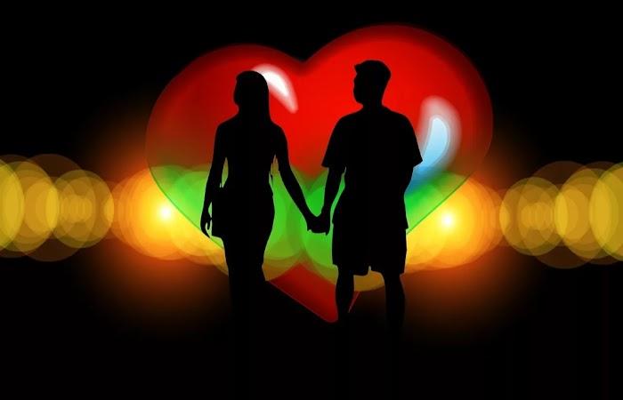 Любовный астрологический прогноз на 1-11 декабря 2020: время сильных любовных переживаний