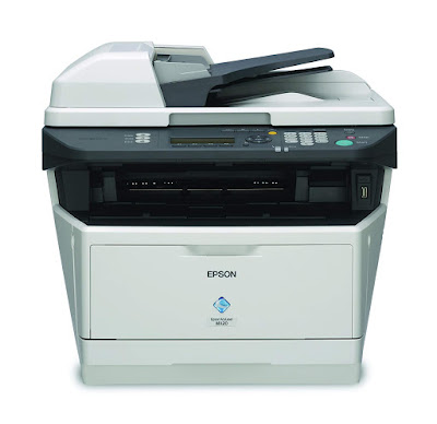 Compact monochrome multifunctional printer Epson AcuLaser MX20DNF Driver Downloads