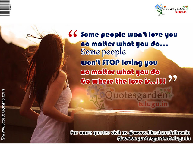 Heart touching Love Quotes latest 2017
