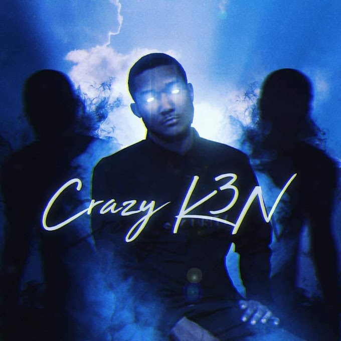 """Out Now: """"Danger"""" By Crazy K3N"""