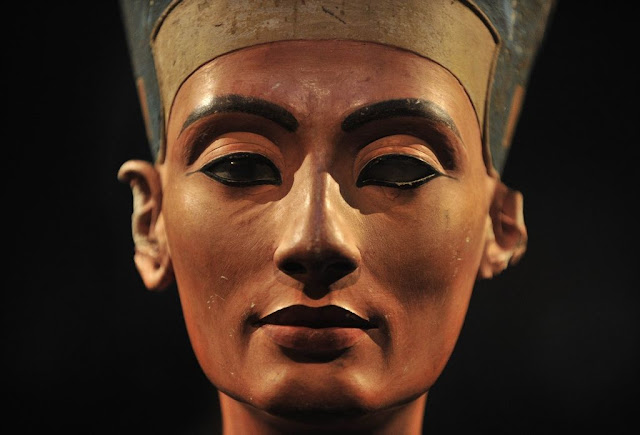 Nefertiti was no pharaoh, says renowned Egyptologist
