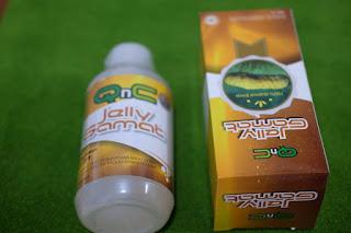 obat tradisional untuk menyembuhkan penyakit paru-paru basah / pneumonia