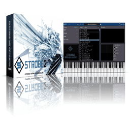 FXpansion - Strobe2 v2.5.1.2 Full version