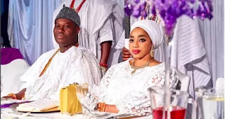 The Real Reason The Marriage Of Ooni Of Ife & Olori Wuraola Crashed
