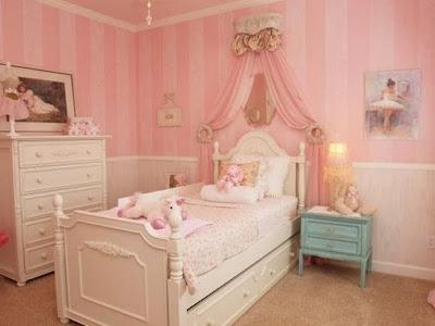 غرف نوم اطفال بوتري بارن