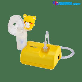Alat Bantu Pernapasan Nebulizer Omron NE-C801KD