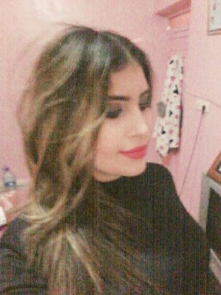 نوال 25 سنه عازبة من المغرب