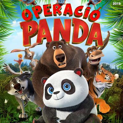 Operació PANDA - [2019]