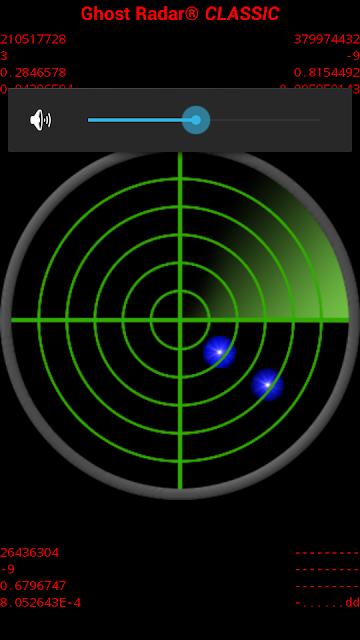 Aplikasi Unik Pendeteksi Hantu Di Android 3