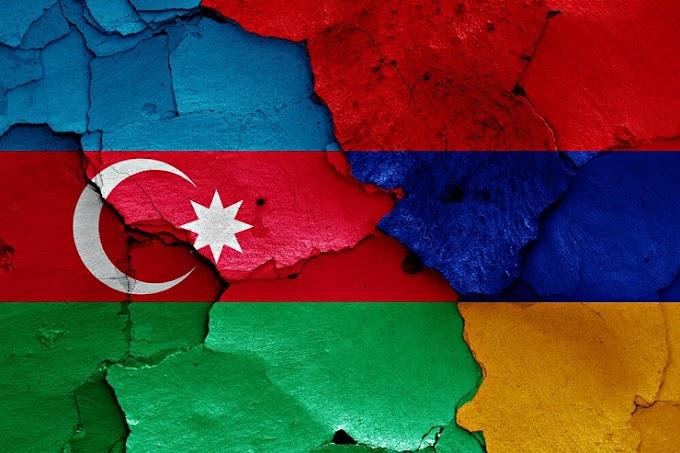 Στα πρόθυρα γενικευμένου πολέμου Αρμενία και Αζερμπαϊτζάν