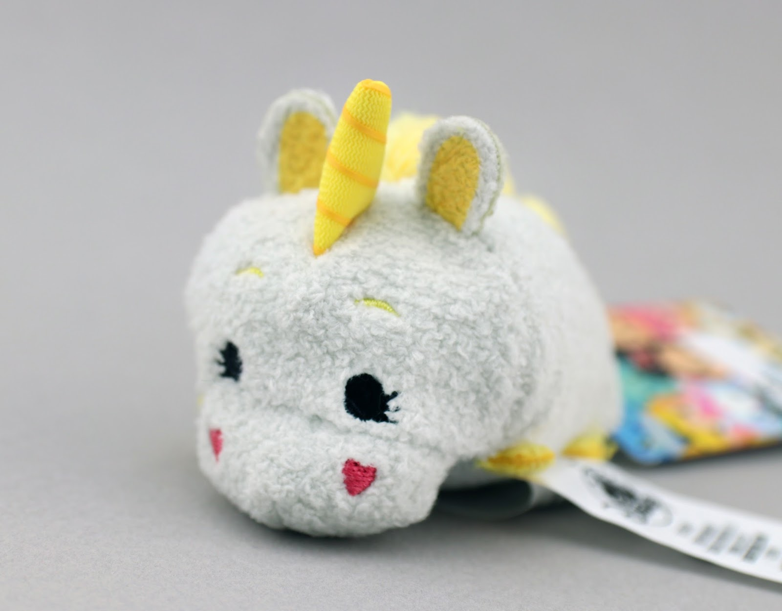 toy story 3 buttercup tsum tsum