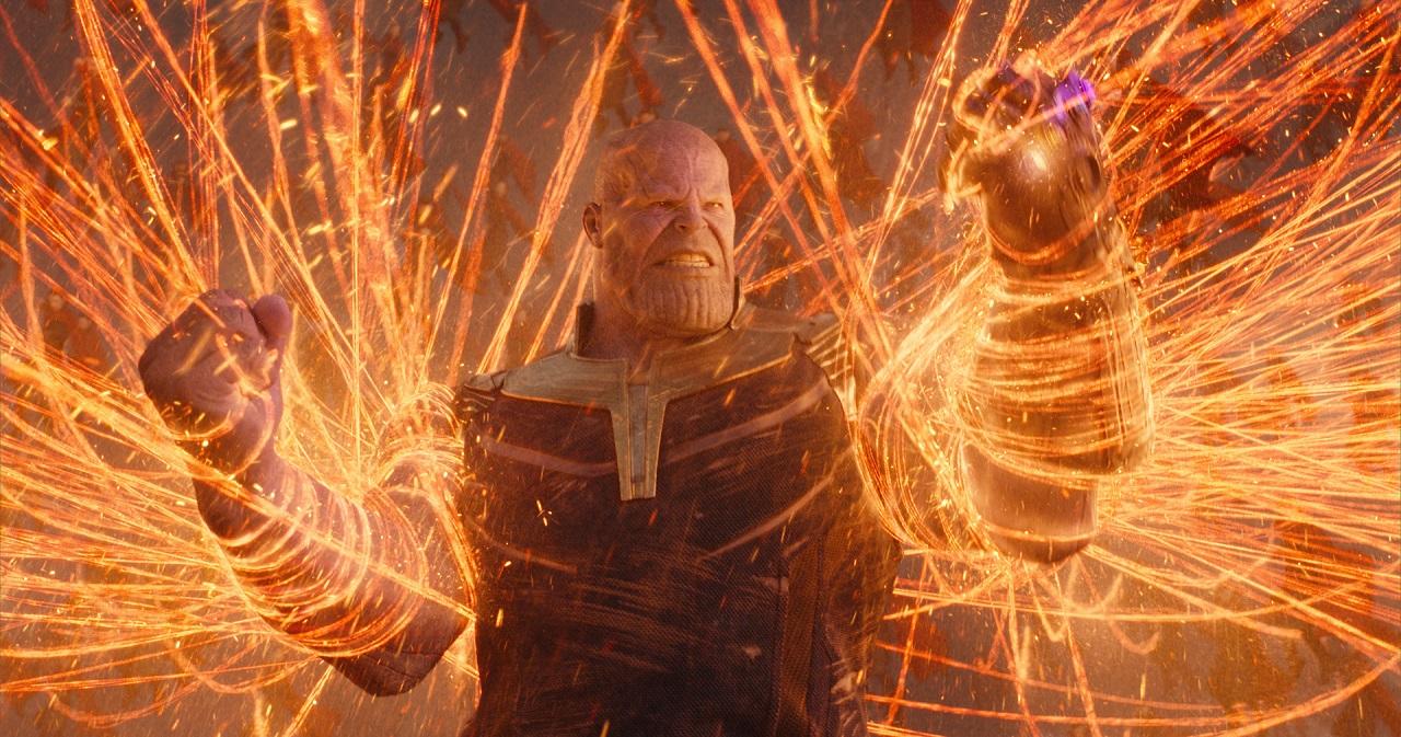 Image result for avengers infinity war vfx