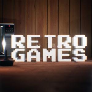 Retro Game Pack