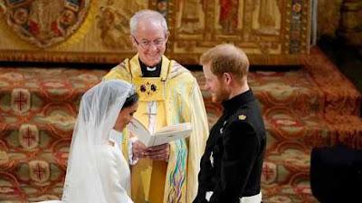 أهم اللقطات في زفاف الأمير هاري وميغان ماركل الملكي الضخم