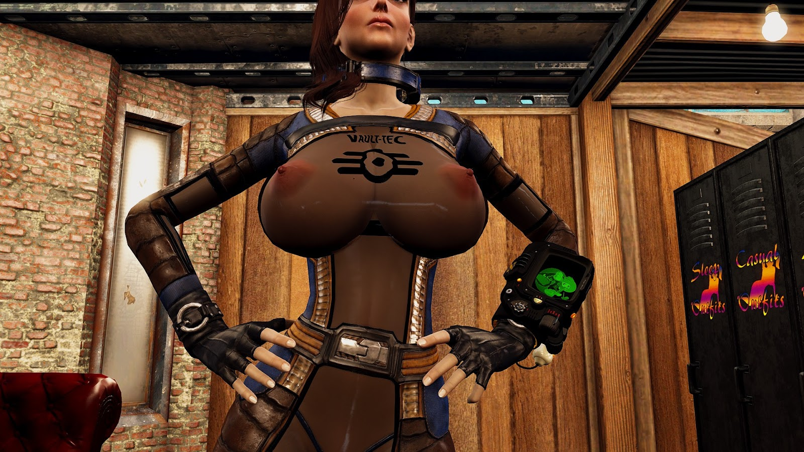 fallout4 vault tec slave suit