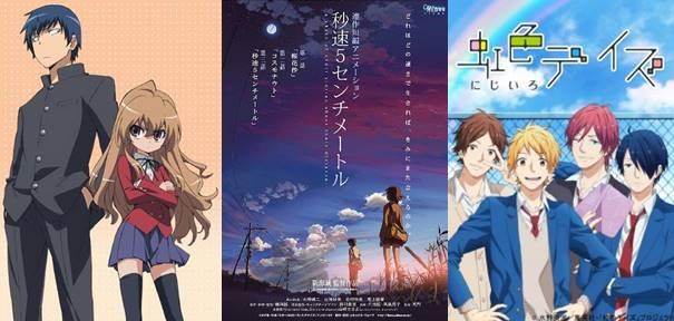 50 Rekomendasi Anime Slice Of Life Terbaik Dengan Rating Tinggi