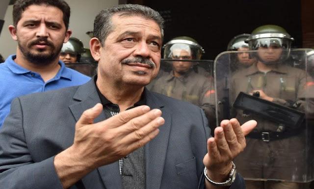 بعد مدة طويلة من الغياب …حميد شباط يعود للمغرب