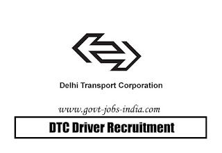 DTC Driver Recruitment 2020