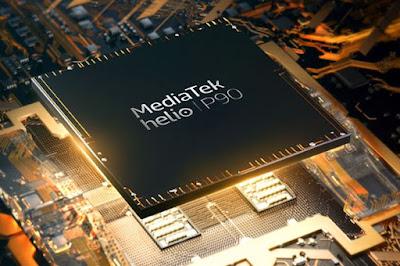 Processor HP Oppo Reno 3