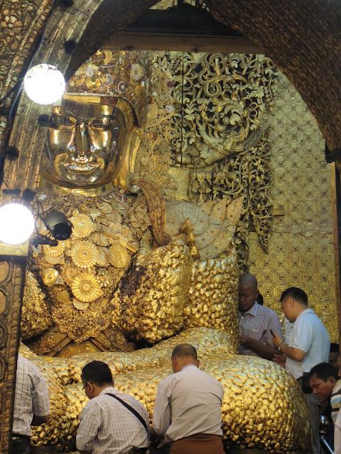 Buda Mahamuni