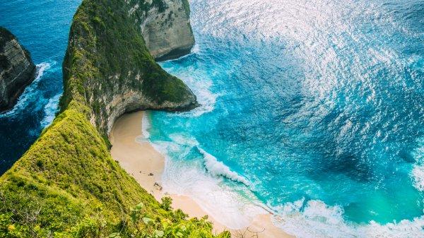 Tempat Terbaik Untuk Dikunjungi Di Indonesia