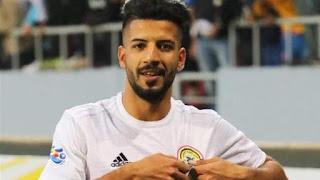تفاصيل عقد العراقي علاء عباس مع الكويت الكويتي
