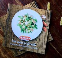 Logo Noriberica ''Dal mare ai fornelli'': vinci gratis prodotti e ricettari