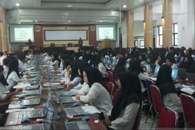 Seleksi Kompetensi Bidang CPNS 2019 Digelar Agustus-Oktober 2020