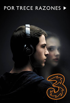 13 Reasons Why S03 HD 1080P DUAL LATINO 5.1