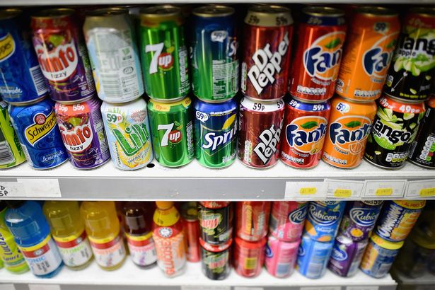 Effects Of Soda Drinks On Osteoporosis