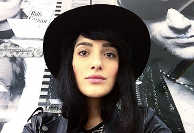 Levante Claudia Lagona canzoni e testi della giudice di X Factor 11