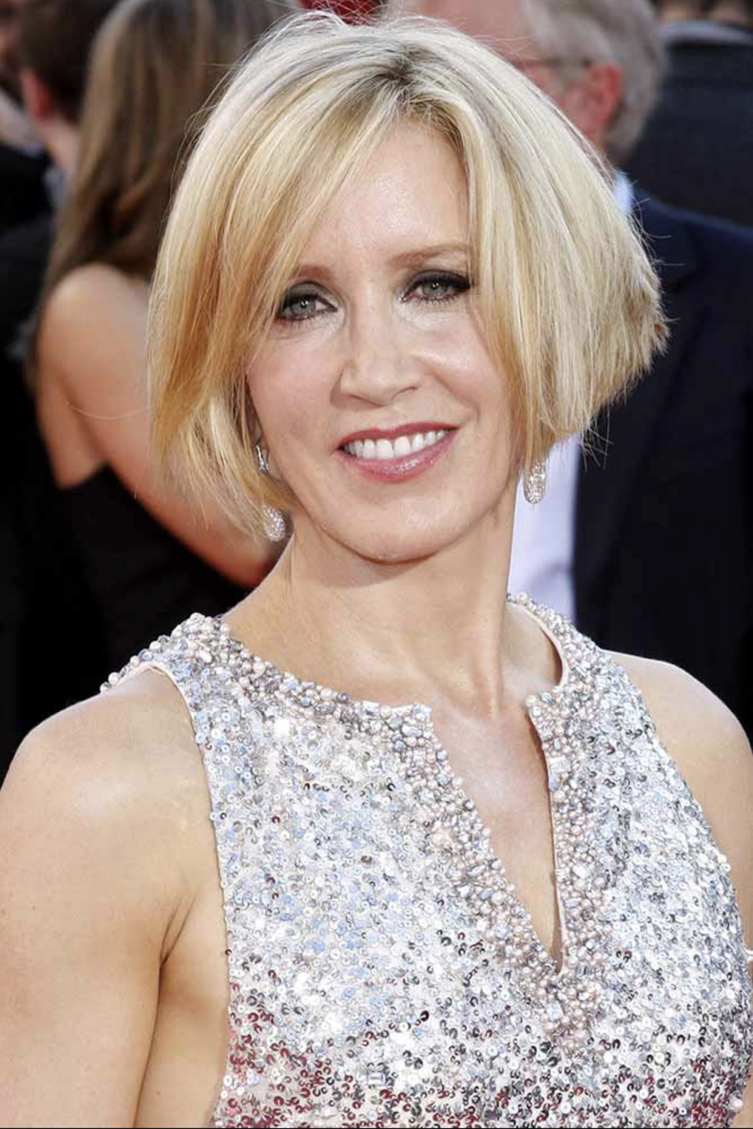 2019 - 2020 Short Hairstyles for Women Over 50 That Are ...