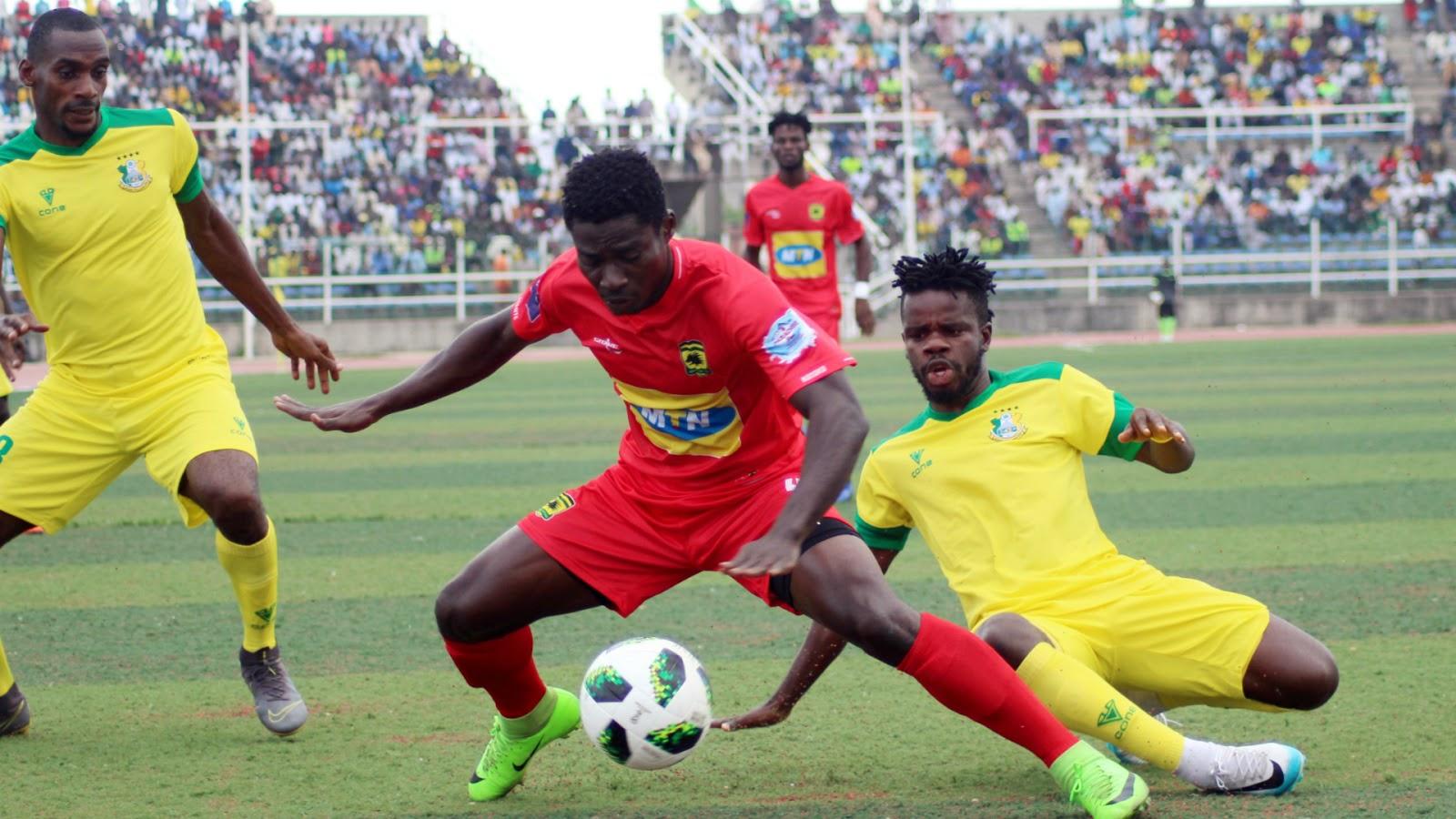 مشاهدة مباراة النجم الساحلي واشانتي بث مباشر اليوم 29-9-2019 في دوري أبطال إفريقيا
