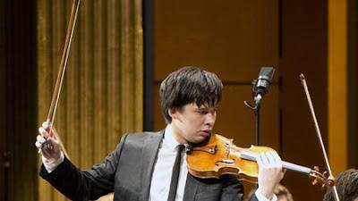 Học đàn violin dễ hay khó