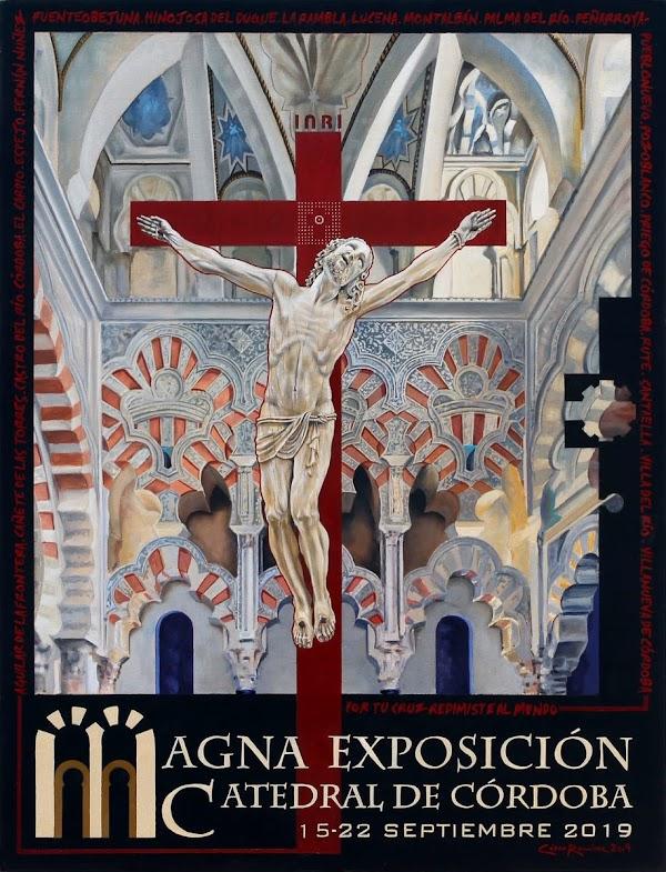 Horarios e Itinerarios CONFIRMADOS de regreso de la Exposición Magna. Córdoba 22 de Septiembre del 2019