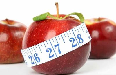 انقاص الوزن والتخلص من البطن