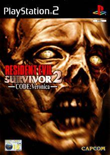 Resident Evil Survivor 2 Code Veronica PS2 Torrent