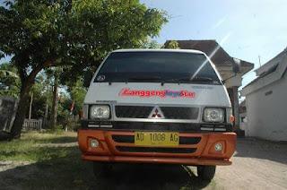 Jadwal Travel Langgeng Jaya Star Ponorogo-Jogjakarta