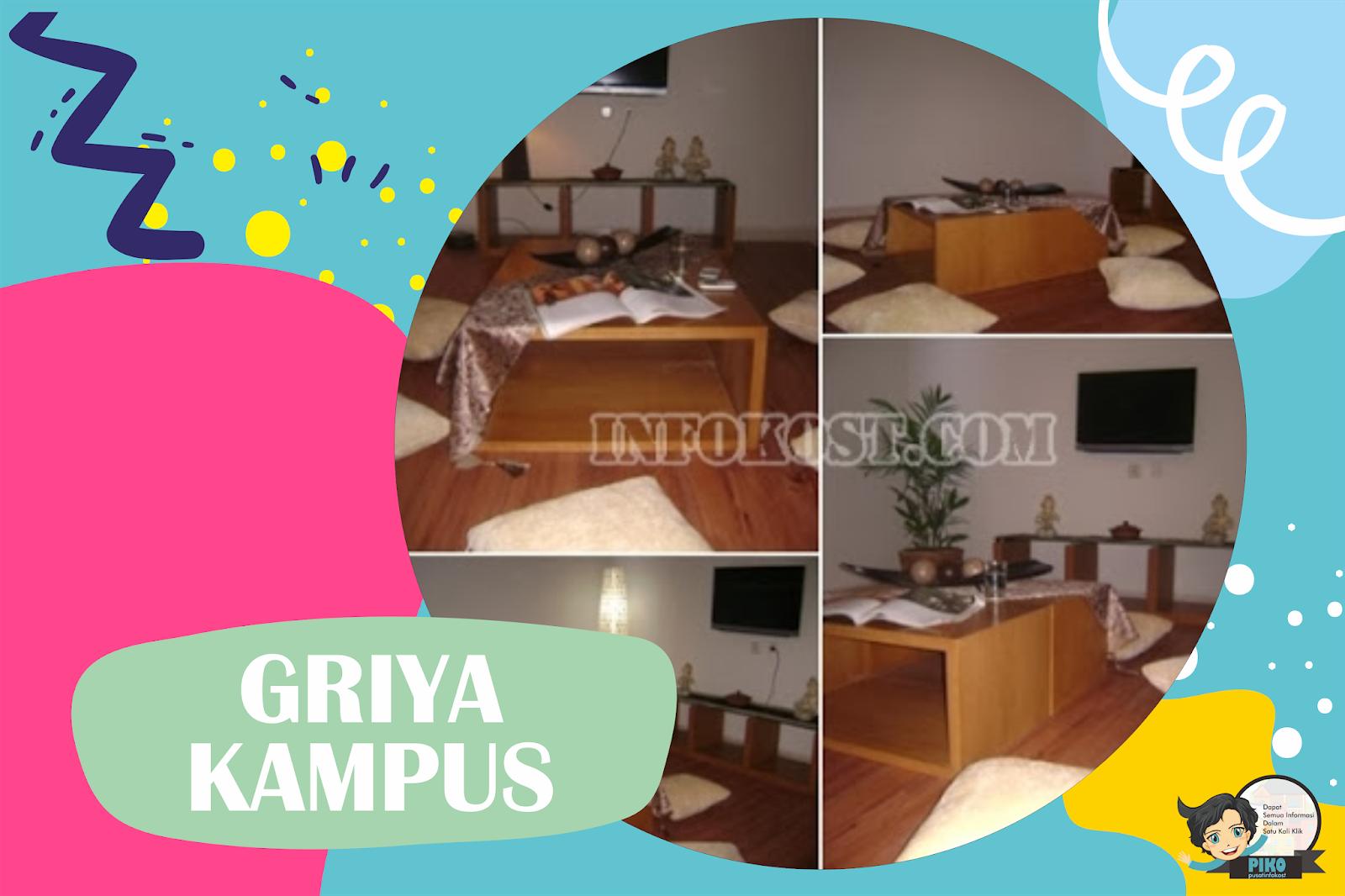 Griya Kampus