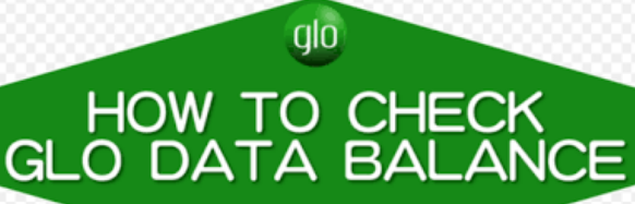 How To Check Glo Data Balance Online