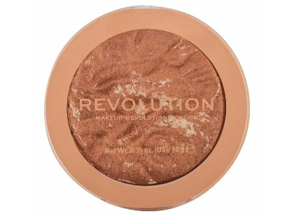 Iluminator Makeup Revolution London Re-loaded, Time To Shine, 10 g