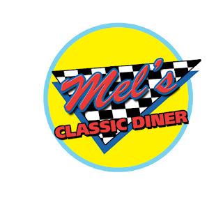 Mel's Diner Pigeon Forge, TN